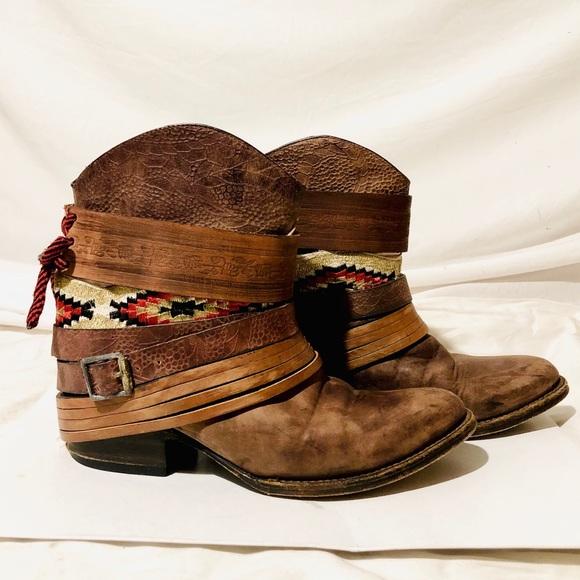 b4e9313d127 Freebird Steve Madden Mezcal Leather Boots